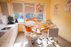 Gabinet stomatologiczny – Bimedical