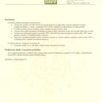 Certyfikat CE 4/4
