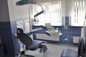 Prywatne Kliniki Stomatologiczne Anadent